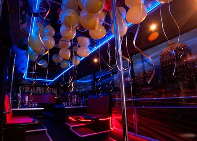 Party Bus Night