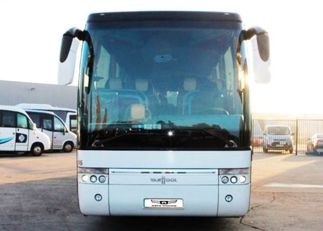 Vanhool Alicron