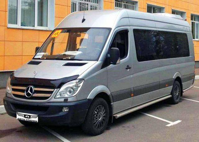 Merсedes-Benz Sprinter