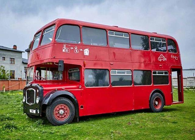 картинка автобус двухэтажный услышишь