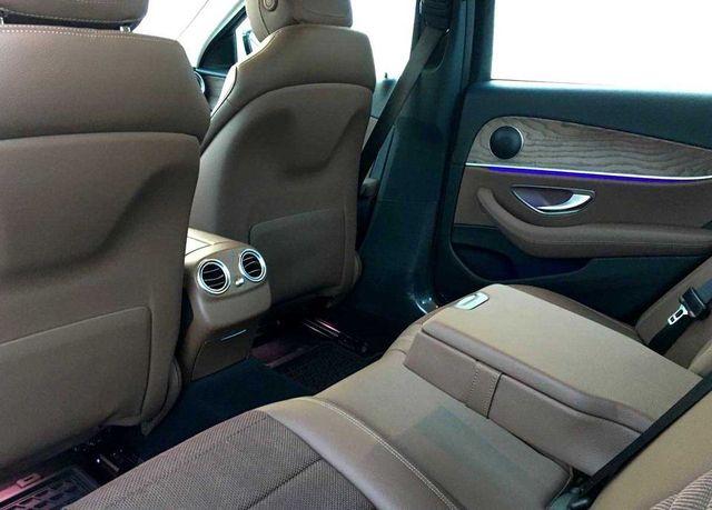 Merсedes-Benz E213