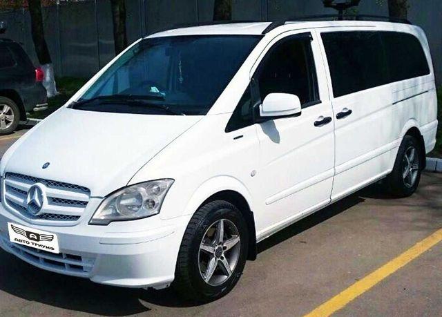Merсedes-Benz Viano