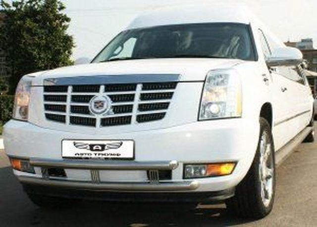 Cadillac фото